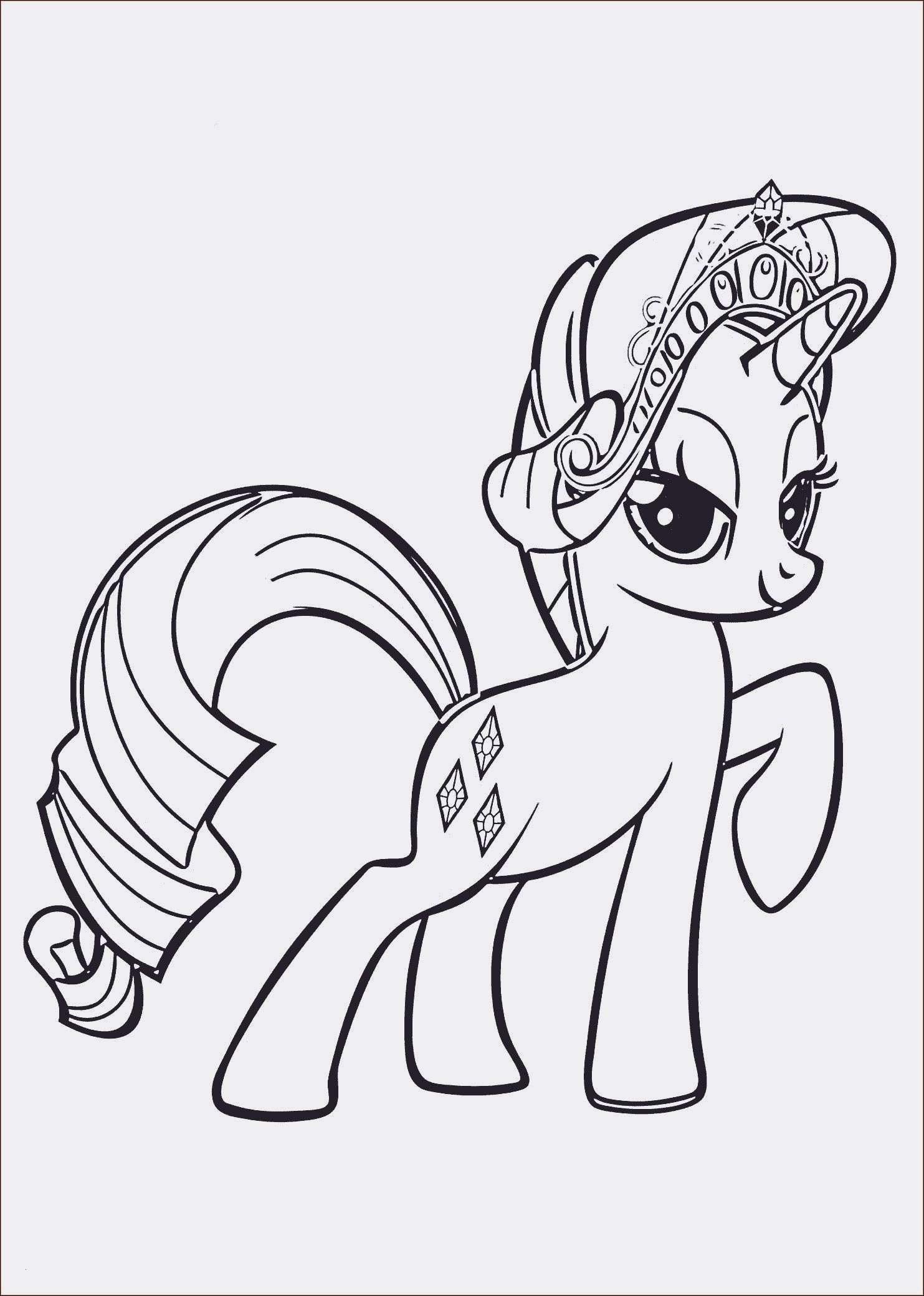 Ausmalbild My Little Pony Einzigartig Ausmalbilder My Little Pony Zum Drucken Neu 37 My Little Pony Pinkie Stock