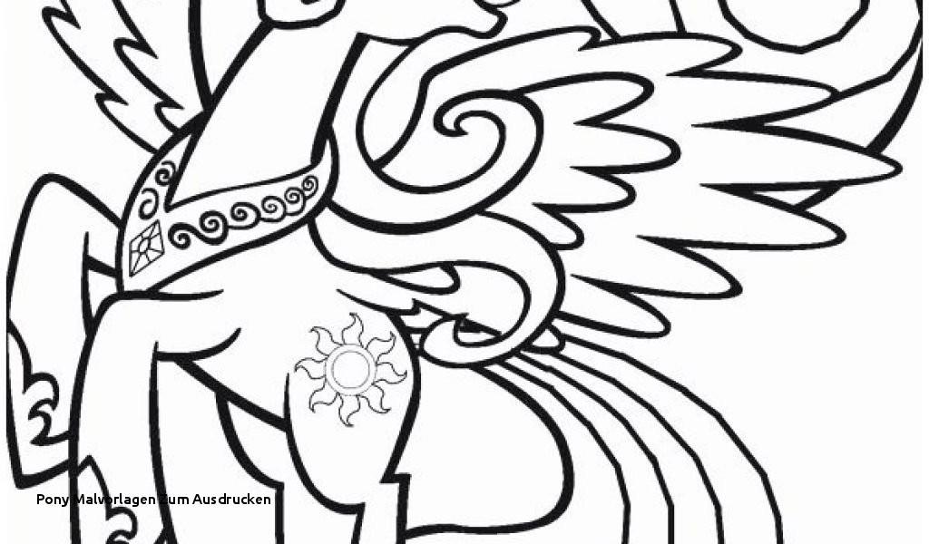 Ausmalbild My Little Pony Genial Pony Malvorlagen Zum Ausdrucken 40 My Little Pony Ausmalbilder Bild