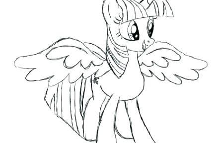Ausmalbild My Little Pony Inspirierend Druckbare Prinzessin Malvorlagen My Little Pony Princess Twilight Stock