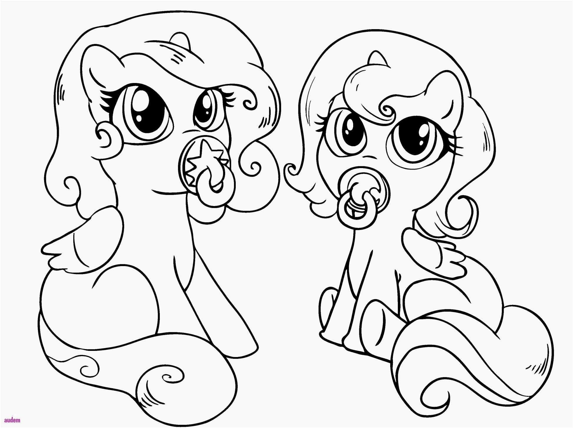 Ausmalbild My Little Pony Neu 40 My Little Pony Friendship is Magic Ausmalbilder Scoredatscore Bild