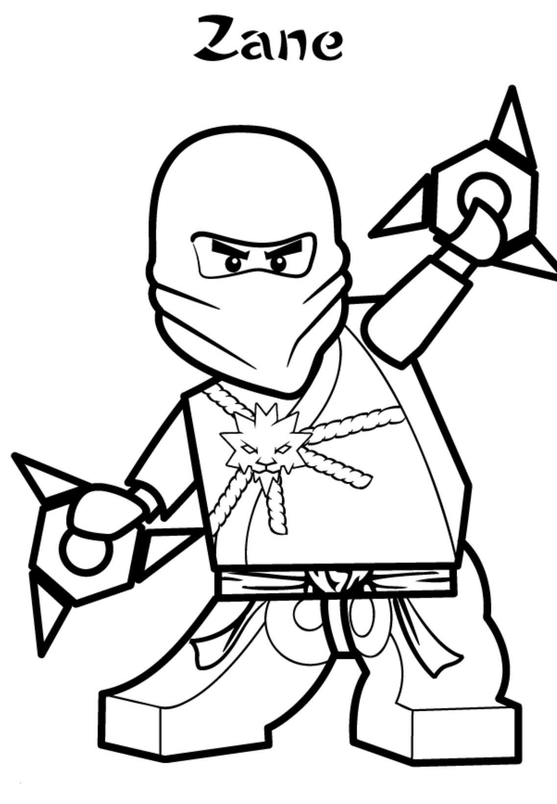 Ausmalbild Ninjago Drache Genial 40 Ninjago Ausmalbilder Nya forstergallery Das Bild
