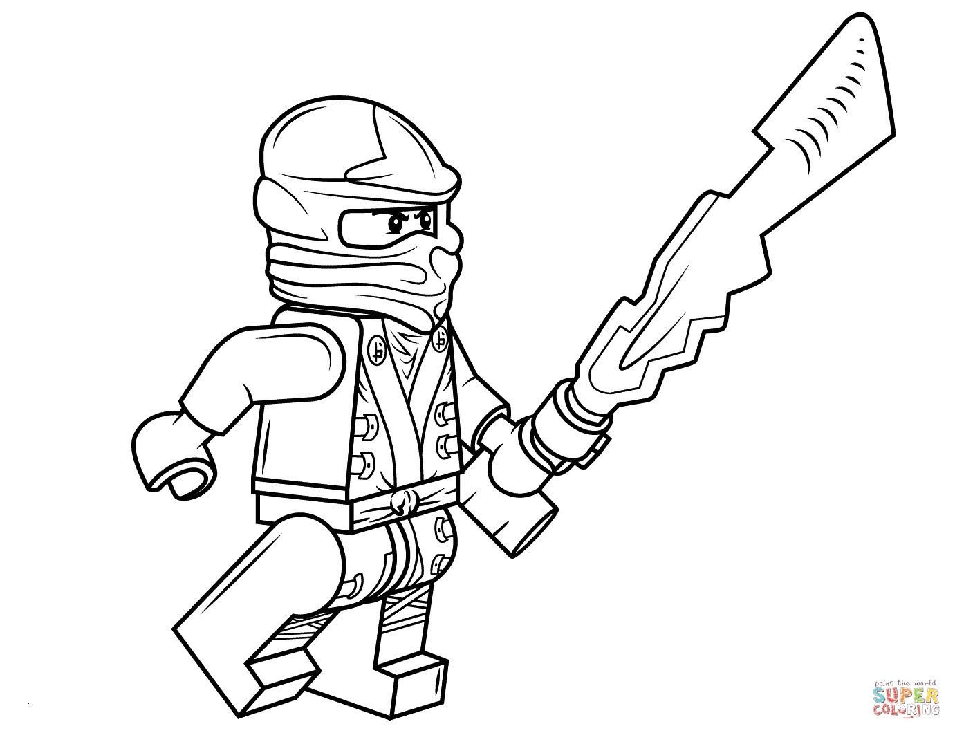 Ausmalbild Ninjago Lloyd Einzigartig Ninjago Cole Ausmalbilder Inspirational Malvorlagen Igel Bild