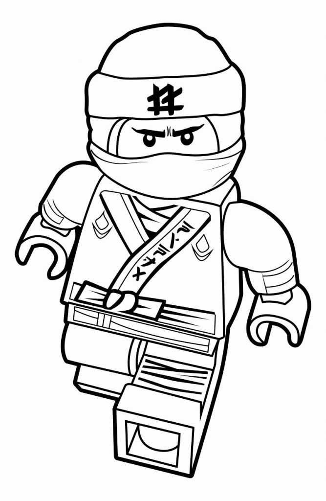 Ausmalbild Ninjago Lloyd Frisch Janbleil Zane Ausmalbild Ausmalbilder Pinterest Lego Coloring Lego Bild
