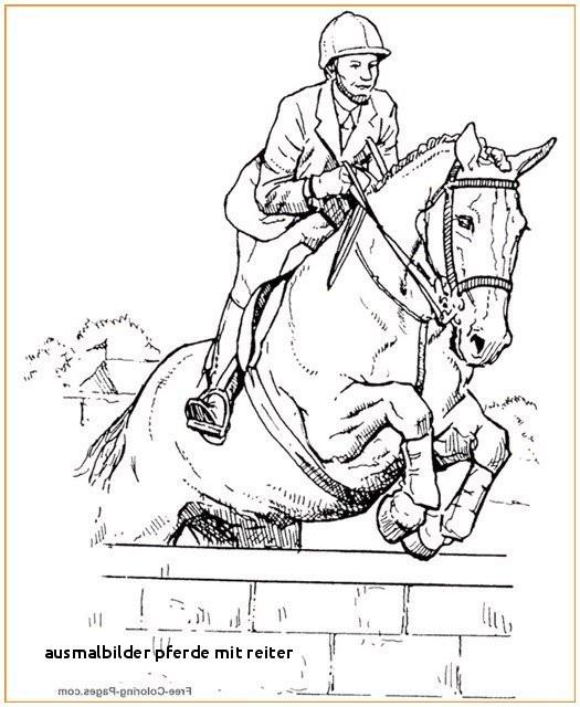 Ausmalbild Pferd Mit Reiter Das Beste Von 25 Ausmalbilder Pferde Mit Reiter Colorbooks Colorbooks Bilder