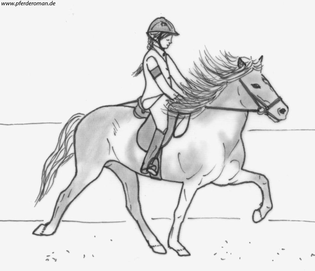 Ausmalbild Pferd Mit Reiter Einzigartig Beispielbilder Färben Ausmalbilder Pferde Kostenlos Sammlung