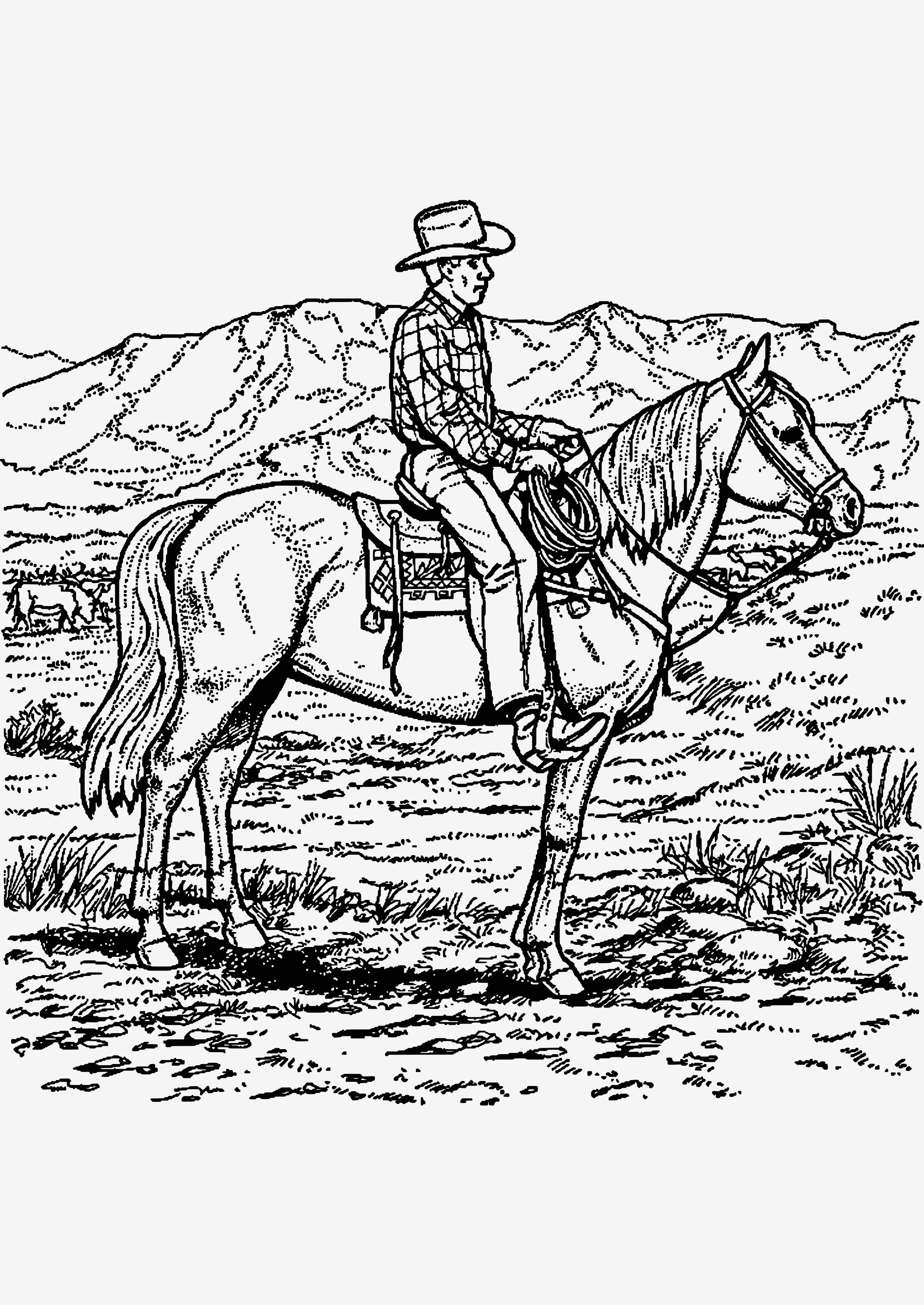 Ausmalbild Pferd Mit Reiter Frisch Beispielbilder Färben Ausmalbilder Pferde Kostenlos Sammlung