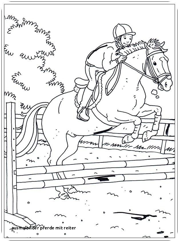 Ausmalbild Pferd Mit Reiter Inspirierend 25 Ausmalbilder Pferde Mit Reiter Colorbooks Colorbooks Stock