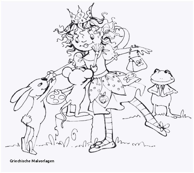 Ausmalbild Prinzessin Einhorn Frisch Ausmalbilder Prinzessin Einhorn Ideen Griechische Malvorlagen Stock
