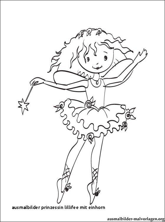 Ausmalbild Prinzessin Einhorn Neu 29 Ausmalbilder Prinzessin Lillifee Mit Einhorn Colorprint Sammlung