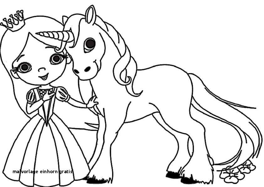 Ausmalbild Prinzessin Einhorn Neu Malvorlage Einhorn Gratis Ausmalbilder Prinzessin Einhorn Ideen Bilder