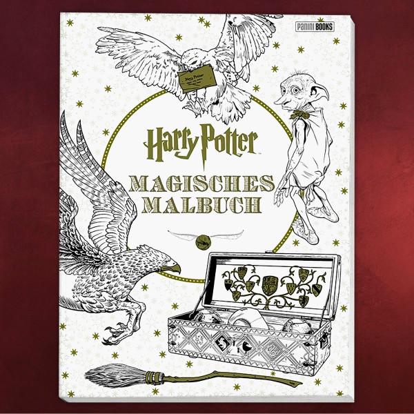 Ausmalbild Robin Hood Frisch Malvorlage Robin Hood Beratung Harry Potter Magisches Malbuch Galerie
