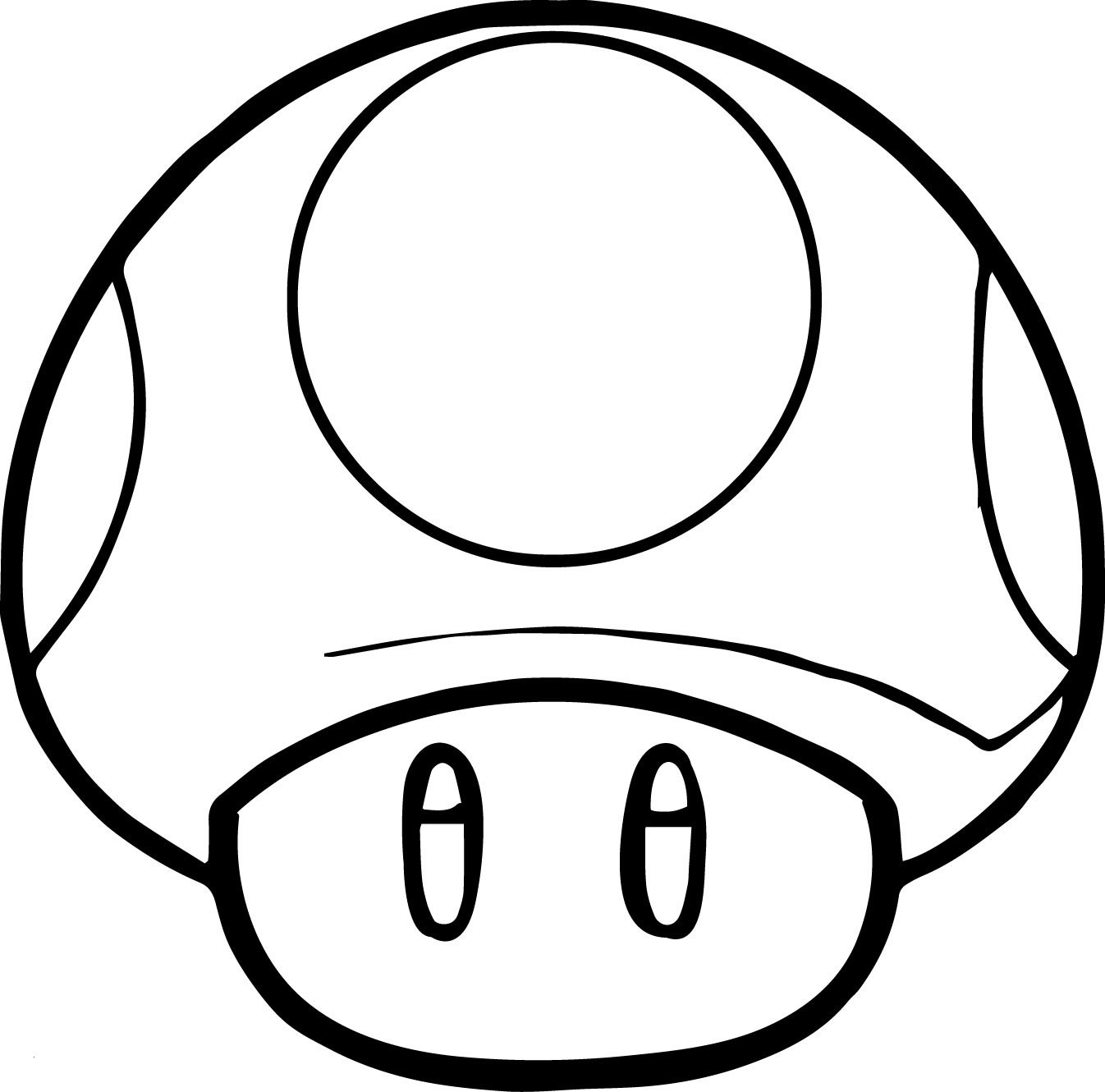 Ausmalbild Super Mario Frisch Super Mario Coloring Pages Awesome Ausgezeichnet Super Mario Pilz Stock