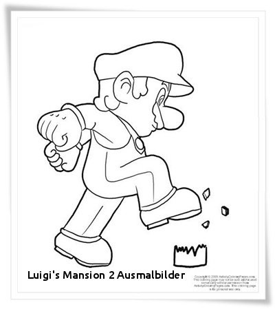 Ausmalbild Super Mario Inspirierend 22 Luigi S Mansion 2 Ausmalbilder Colorbooks Colorbooks Stock