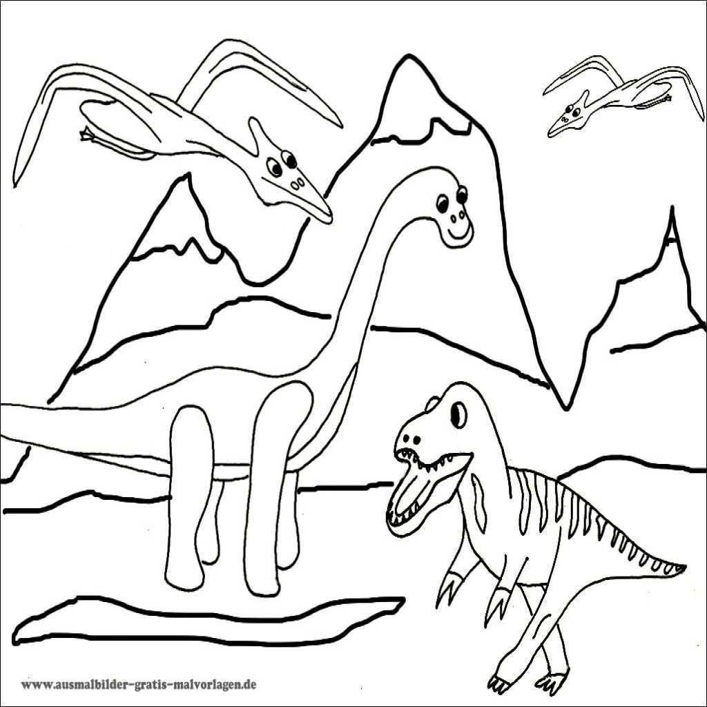 Ausmalbild T-rex Einzigartig T Rex Ausmalbilder Bild Tyrannosaurus Rex Ausmalbilder Best Unique Sammlung