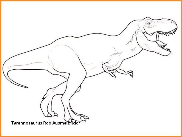 Ausmalbild T-rex Neu 27 Tyrannosaurus Rex Ausmalbilder Colorbooks Colorbooks Fotos