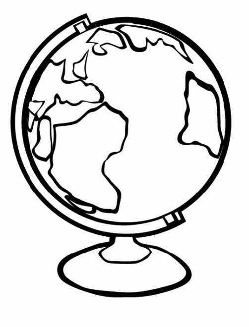 Ausmalbild Weltkugel Mit Kindern Frisch Weltkugel Mit Kindern Zum Ausmalen — Hylenddawards Galerie