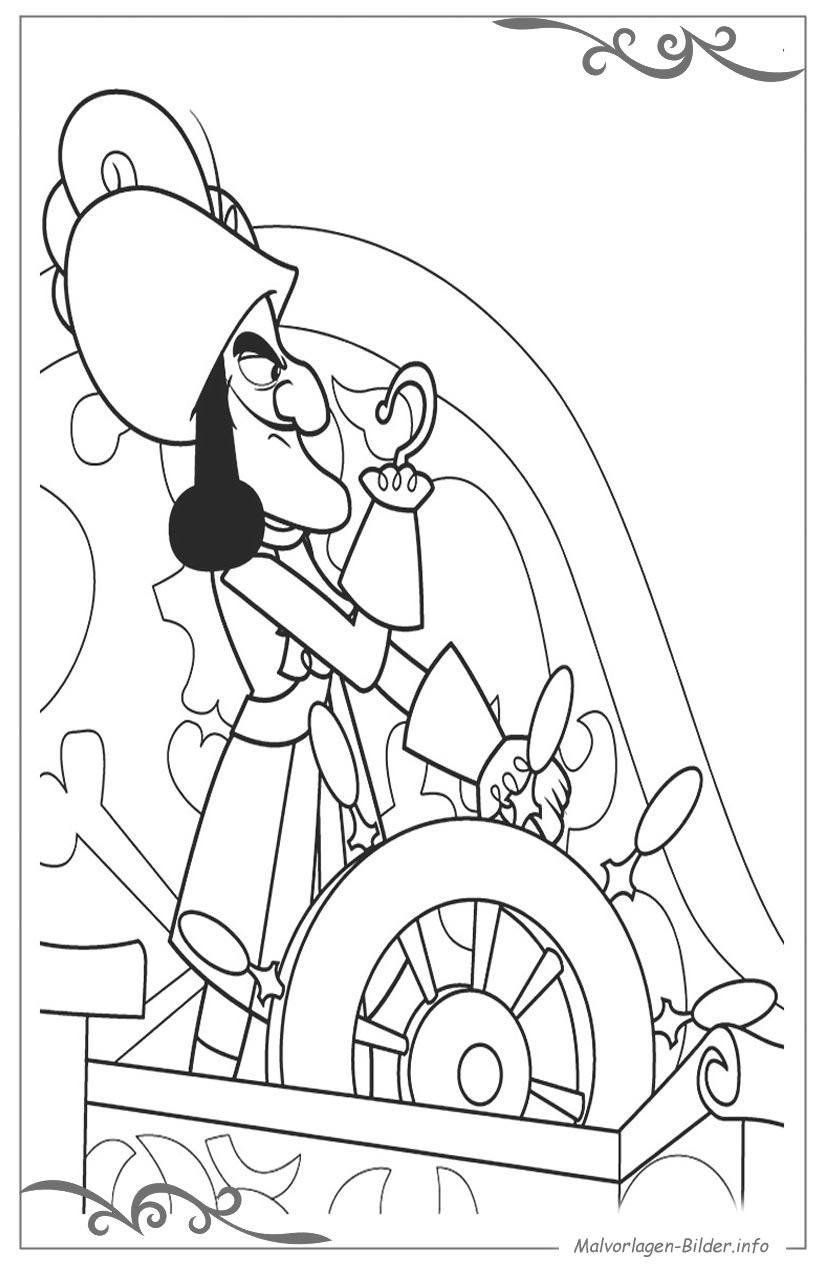 Ausmalbild Zoes Zauberschrank Genial Malvorlagen Jake ...