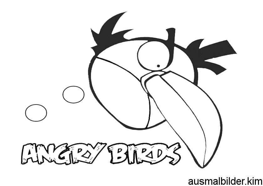 Ausmalbilder Angry Birds Frisch AusmalbÄ°lder GratÄ°s Zum Drucken Fotografieren