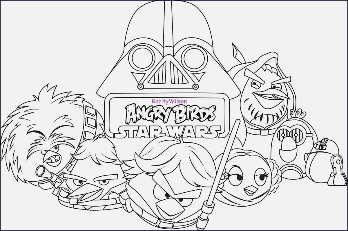Ausmalbilder Angry Birds Inspirierend Angry Birds Star Wars Ausmalbilder Foto 35 Best Ausmalbilder Angry Fotos