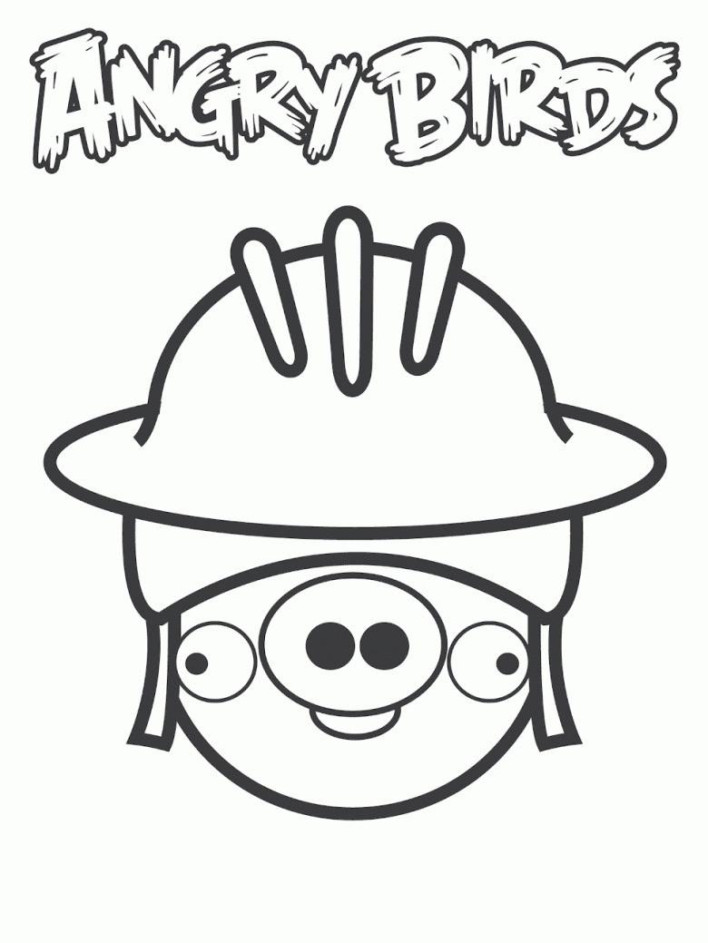 Ausmalbilder Angry Birds Inspirierend Ausmalbilder Angry Birds Kostenlos Malvorlagen Zum Ausdrucken Frisch Galerie