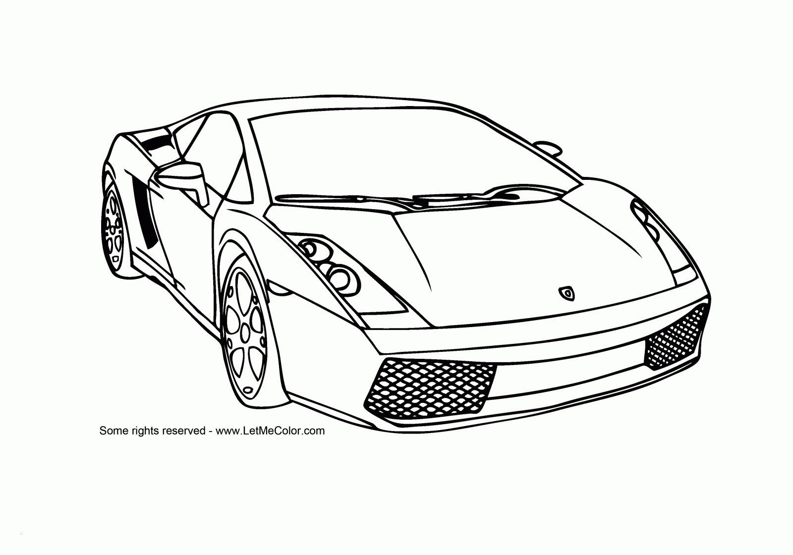 Ausmalbilder Autos Lamborghini Das Beste Von Sports Cars Coloring Pages Free Schön Ausmalbilder Autos Lamborghini Sammlung