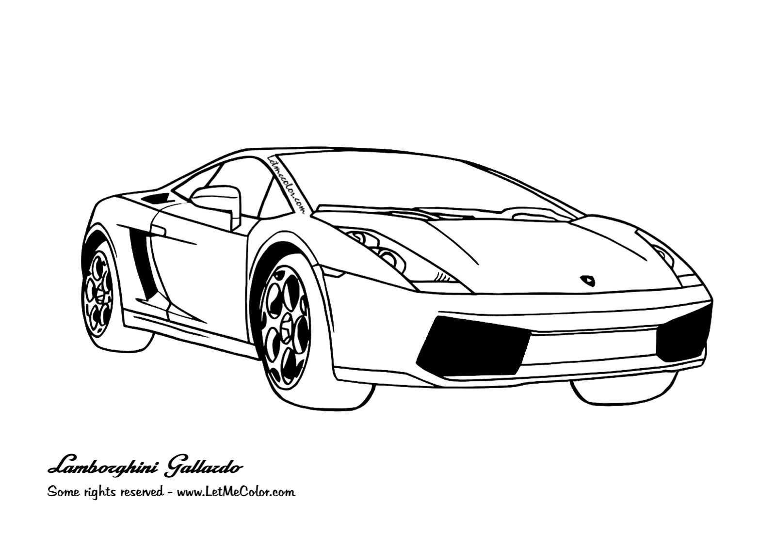 Ausmalbilder Autos Lamborghini Frisch Lamborghini Coloring Pages New Ausmalbild Auto Verschiedene Bilder Bilder