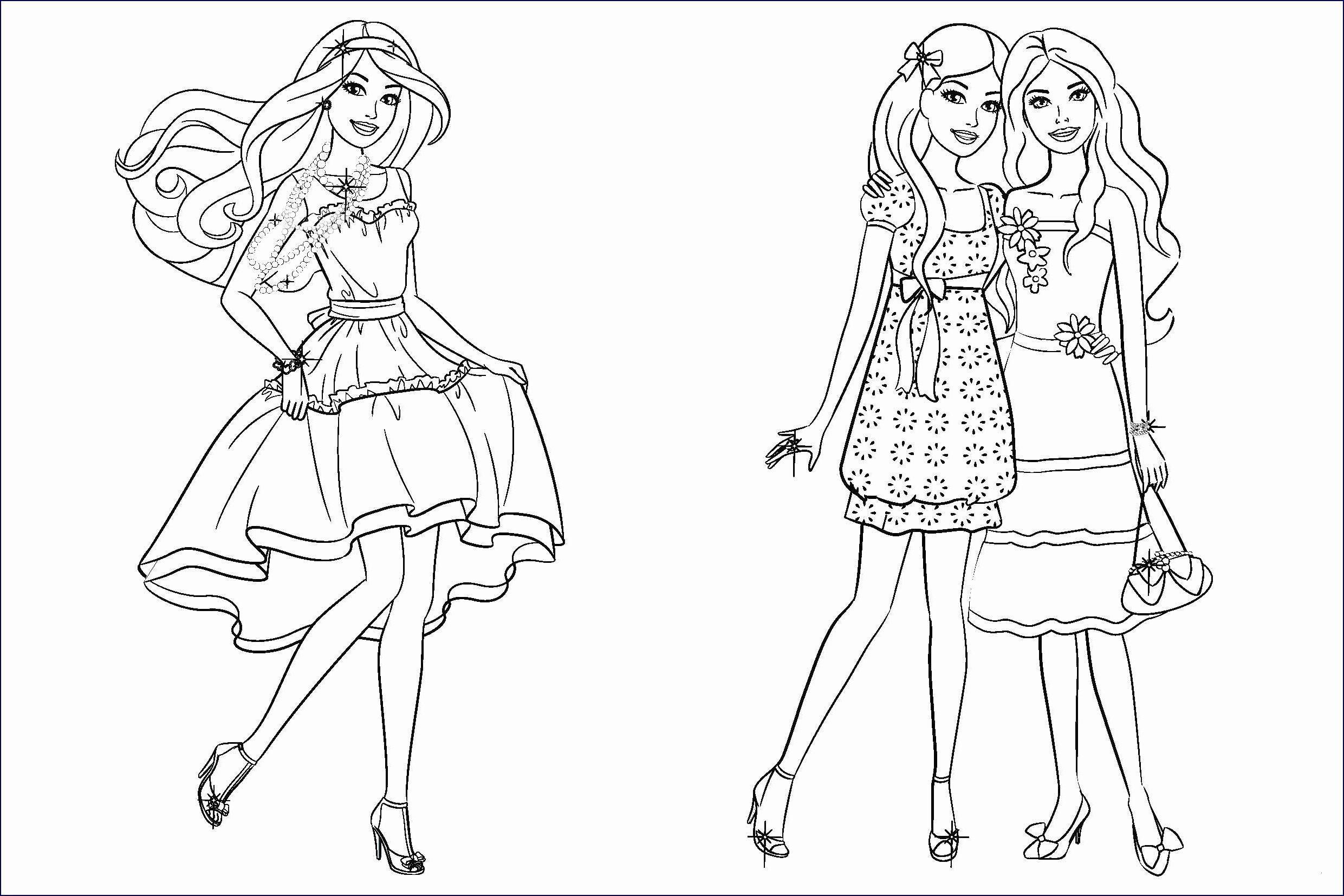 Ausmalbilder Barbie Meerjungfrau Einzigartig 39 Lecker Ausmalbilder Barbie Meerjungfrau – Große Coloring Page Fotografieren
