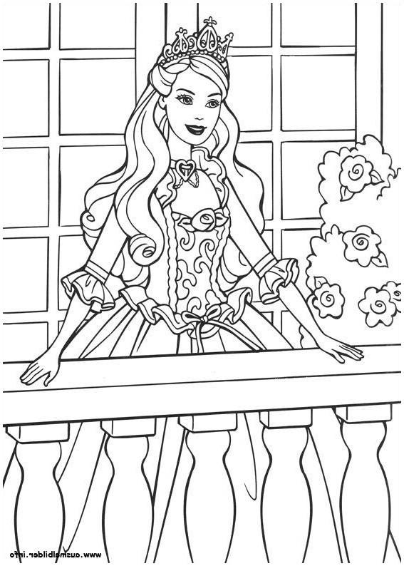 Ausmalbilder Barbie Prinzessin Einzigartig 35 Lecker Ausmalbild Barbie – Malvorlagen Ideen Galerie