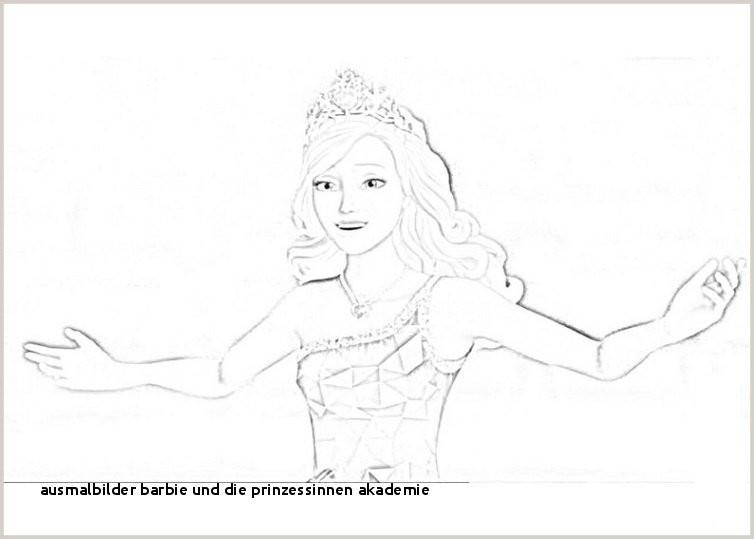Ausmalbilder Barbie Prinzessin Frisch Ausmalbilder