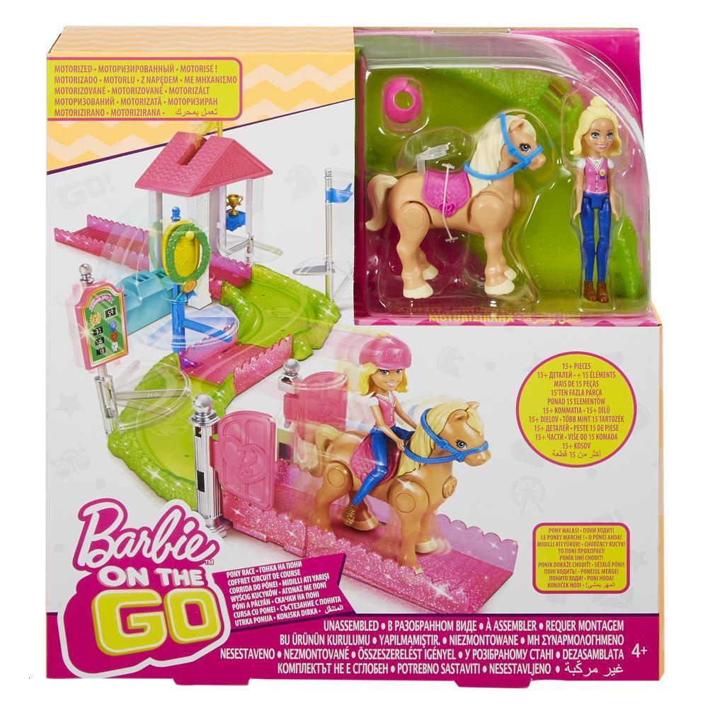 Ausmalbilder Barbie Prinzessin Frisch Ausmalbilder Barbie Superheldin Schön Barbie the Go Pony Spielset Fotografieren