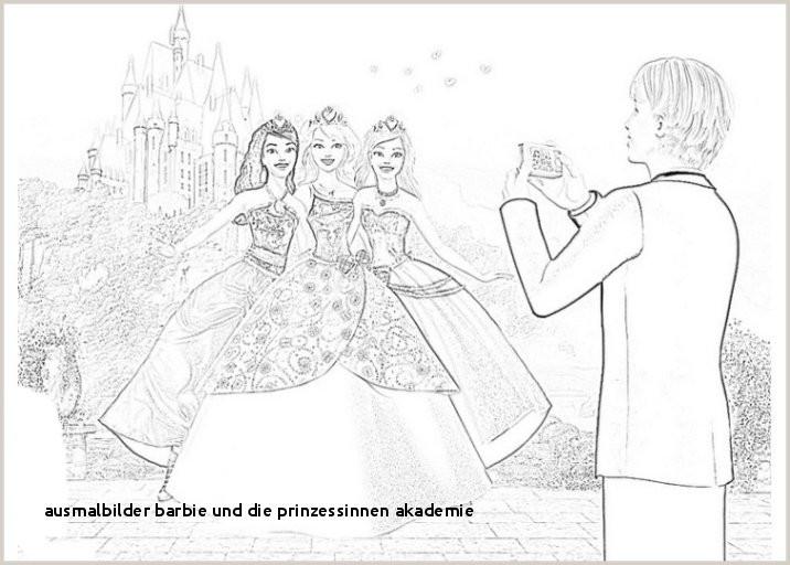 Ausmalbilder Barbie Prinzessin Inspirierend 26 Ausmalbilder Barbie Und Die Prinzessinnen Akademie Colorprint Bild