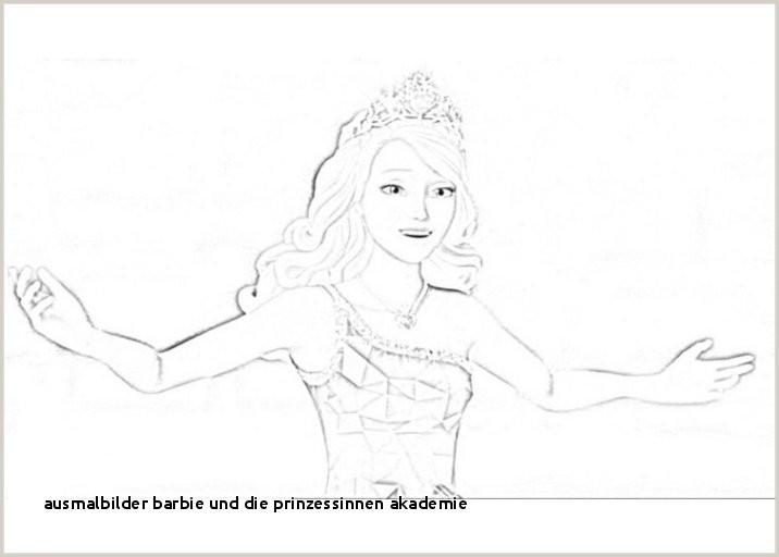 26 Ausmalbilder Barbie Und Die Prinzessinnen Akademie colorprint