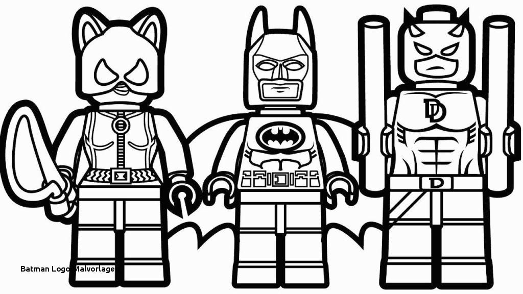 Ausmalbilder Batman Lego Neu 22 Batman Logo Malvorlagen Galerie