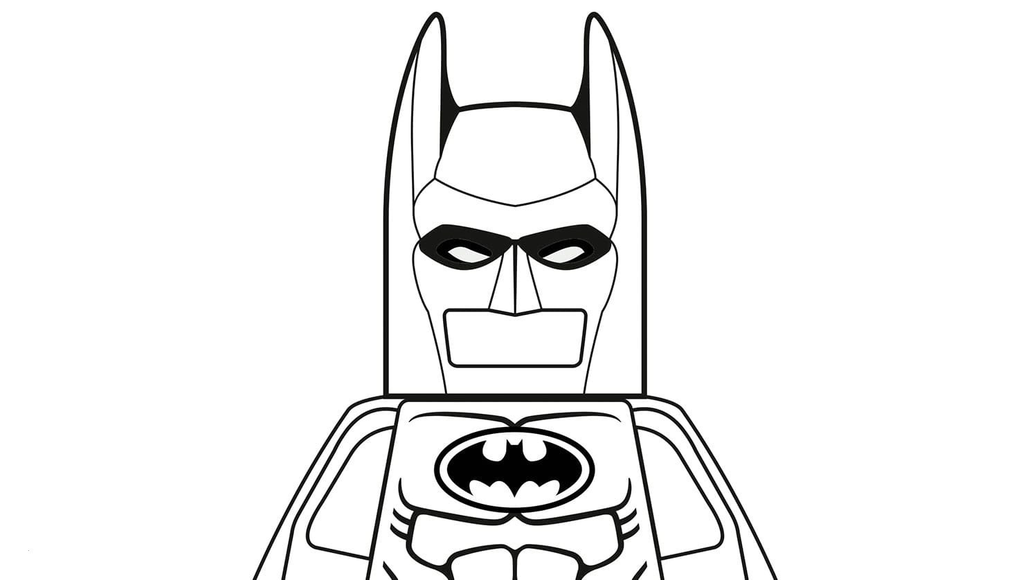 Ausmalbilder Batman Lego Neu Lego Batman Ausmalbilder Kostenlos Luxury 25 Druckbar Ausmalbilder Sammlung