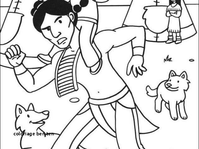 Ausmalbilder Ben 10 Frisch Coloriage Ben Ten Ben 10 Bilder Az Ausmalbilder Kids Coloring Sammlung