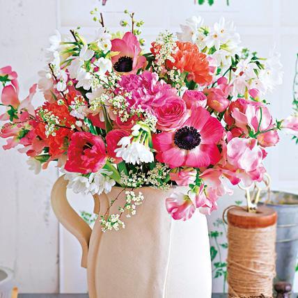 Ausmalbilder Blumenstrauß Mit Vase Einzigartig Garten Balkon 1396 Rtkl Das Bild