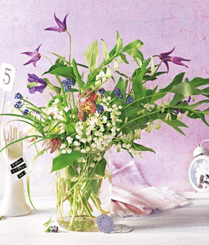 Ausmalbilder Blumenstrauß Mit Vase Frisch Garten Balkon 1396 Rtkl Galerie