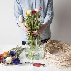 Ausmalbilder Blumenstrauß Mit Vase Neu 27 Besten Blumen Pur Bunt Bilder Auf Pinterest In 2018 Fotos