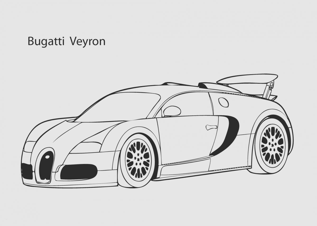 99 Genial Ausmalbilder Bugatti Chiron Sammlung Kinder Bilder