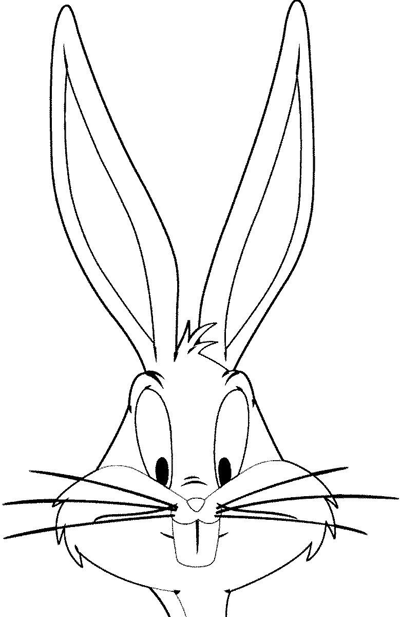 Ausmalbilder Bugs Bunny Neu Bugs Bunny Coloring Pages Best Bugs Bunny Malvorlagen Bilder