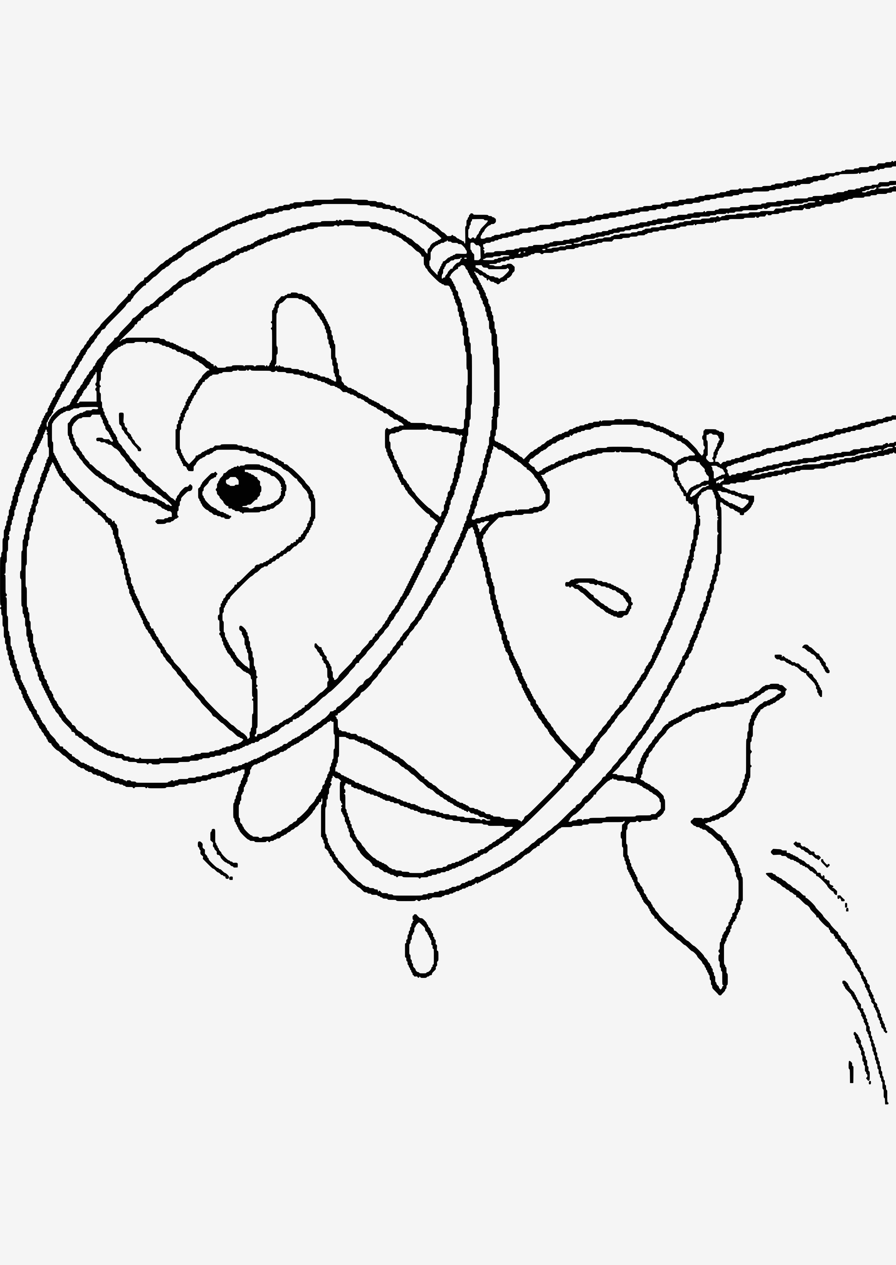 Ausmalbilder Delphine Zum Ausdrucken Neu Bilder Zum Ausmalen Bekommen Meerjungfrau Malvorlagen Stock