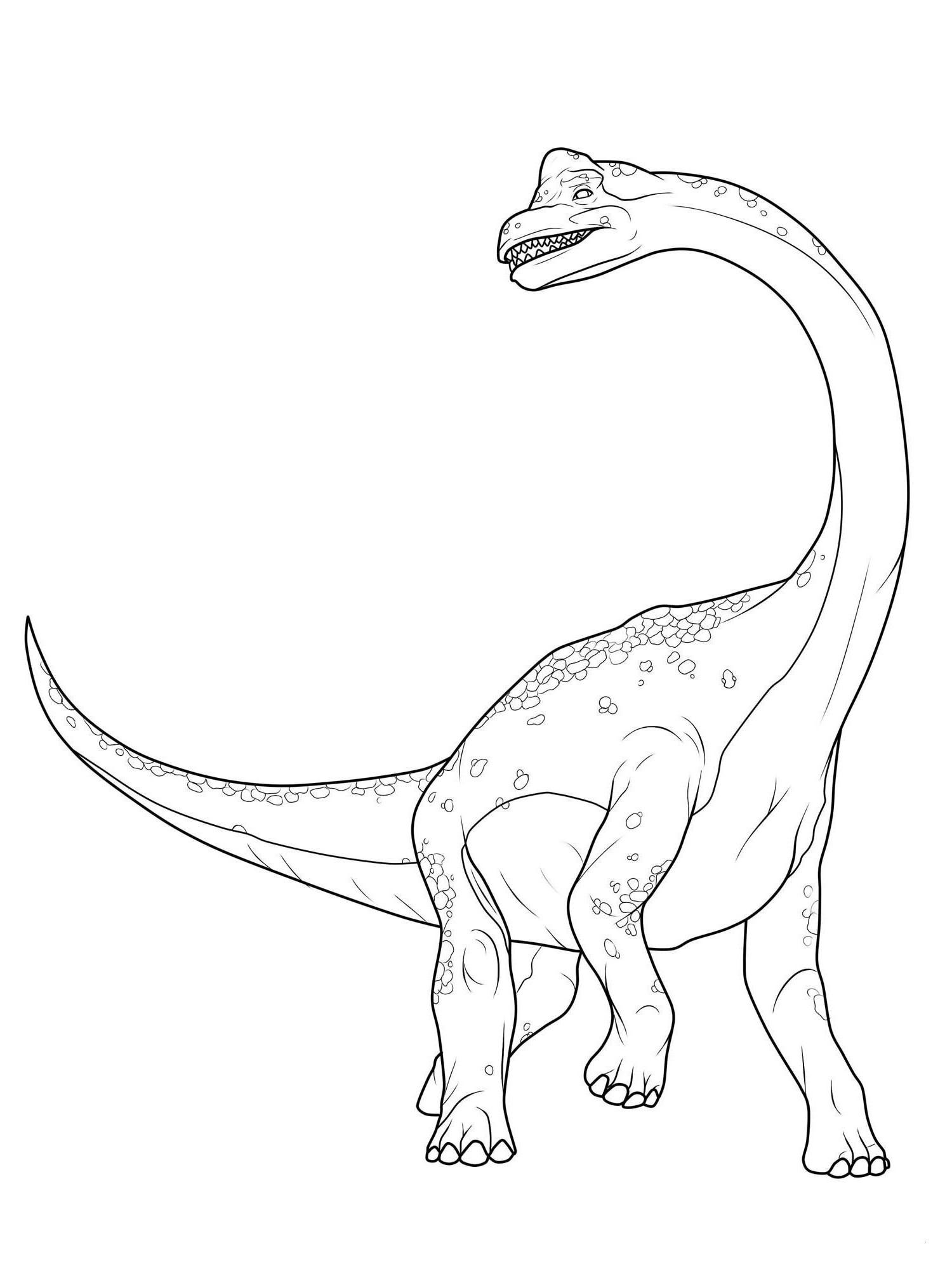 Ausmalbilder Dinosaurier In Einem Land Vor Unserer Zeit Einzigartig 27 Luxus Dinosaurier Ausmalbilder – Malvorlagen Ideen Stock