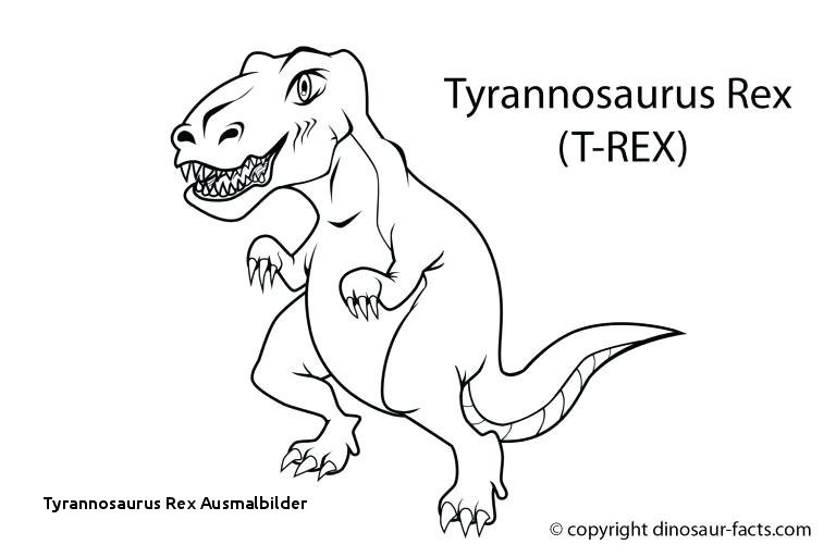 Ausmalbilder Dinosaurier Rex Neu 27 Tyrannosaurus Rex Ausmalbilder Colorbooks Colorbooks Stock