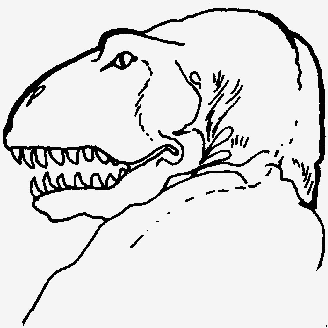 ausmalbilder dinosaurier rex neu ausmalbilder t rex lovely