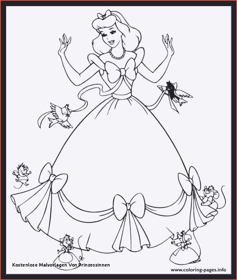 Ausmalbilder Disney Prinzessin Einzigartig Kostenlose Malvorlagen Von Prinzessinnen Cars 3 Ausmalbilder Frisch Das Bild