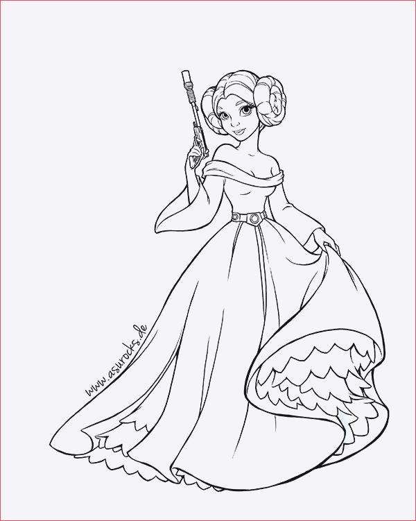 Ausmalbilder Disney Prinzessin Genial Ausmalbilder Prinzessin Lea Fotografieren