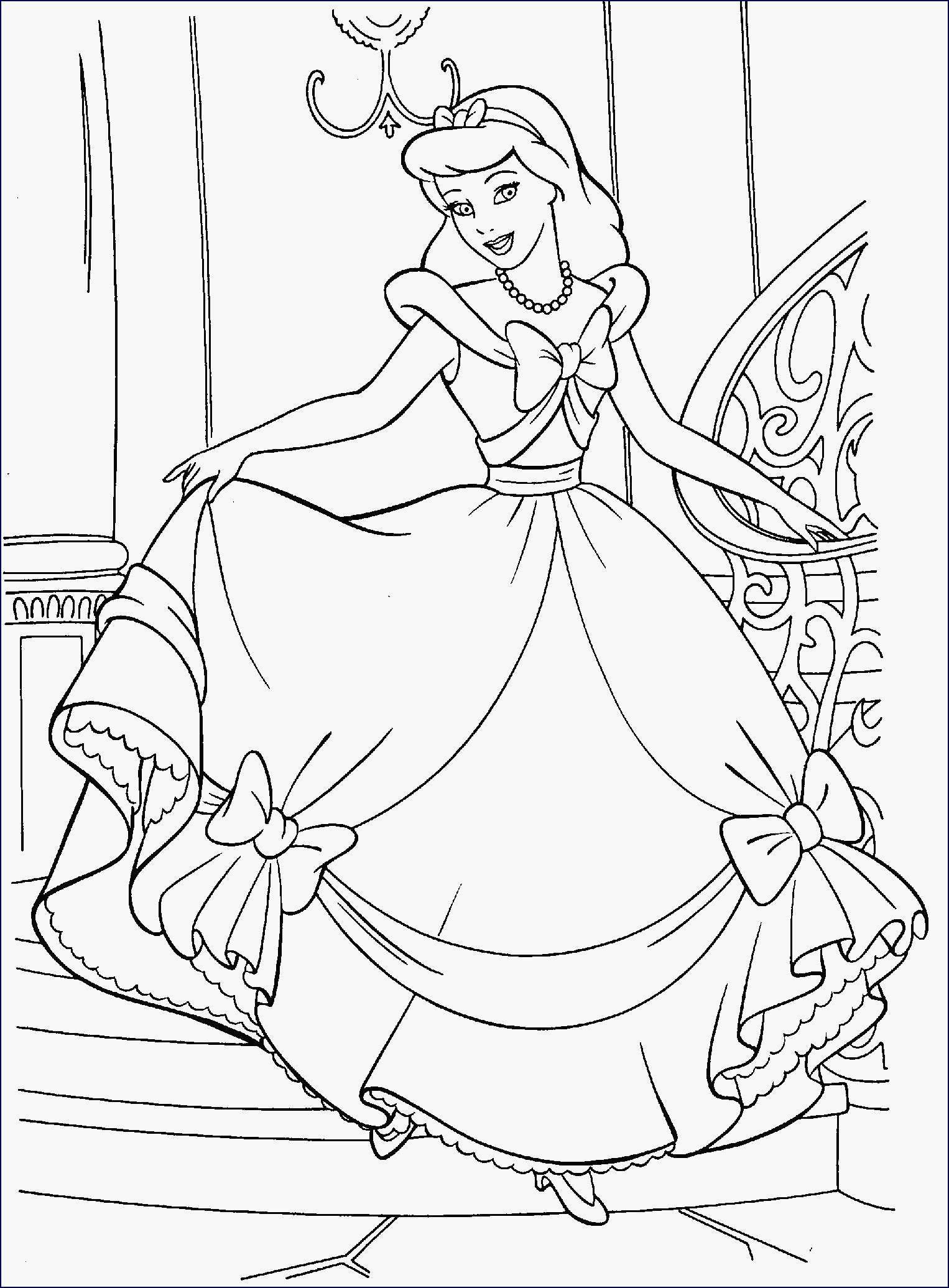 Ausmalbilder Disney Prinzessin Inspirierend Disney Ausmalbilder Genial 25 Liebenswert Ausmalbilder Prinzessin Stock