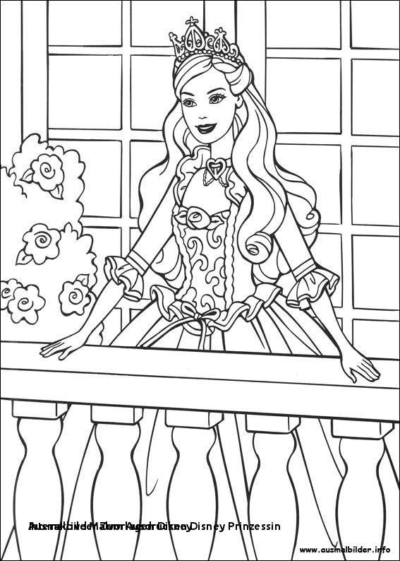 Ausmalbilder Zum Ausdrucken Disney Prinzessin 32 Ausmalbilder Disney