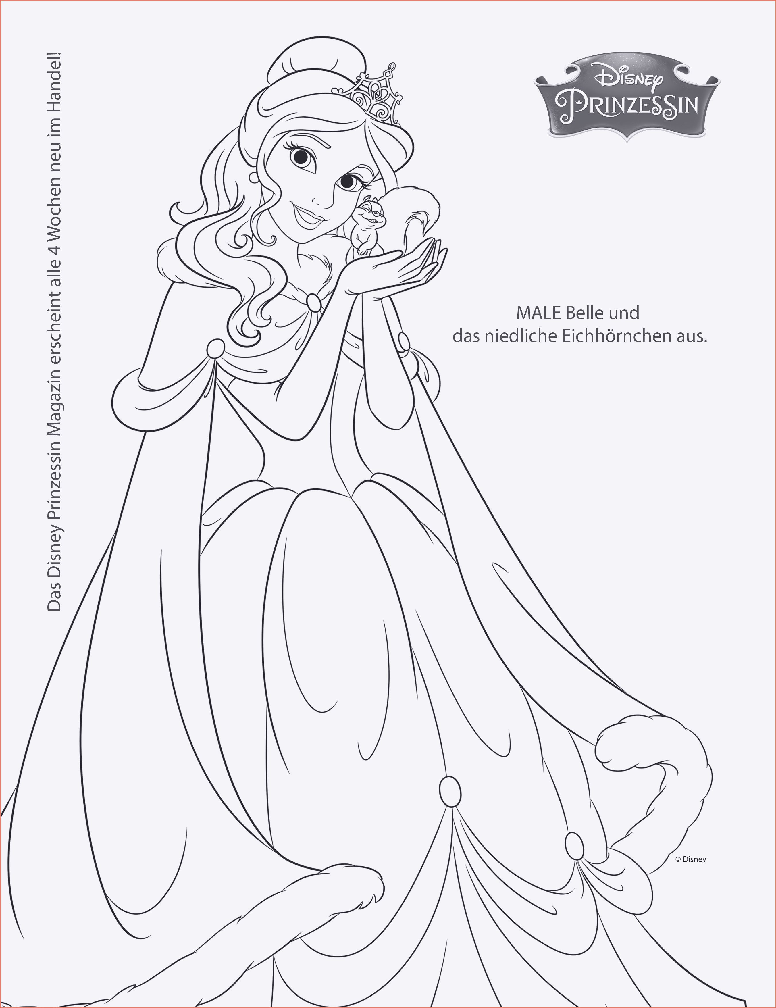 Ausmalbilder Disney Prinzessin Neu Malvorlagen Disney Frisch 2 Malvorlagen Disney Ausmalbilder Bild