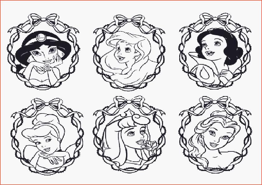 Ausmalbilder Disney Prinzessinnen Genial Prinzessinnen Bilder Zum Ausdrucken Beispiel 21 Baby Disney Bild